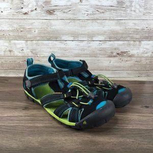 Keen Newport Waterproof Sandal Boys Size 4